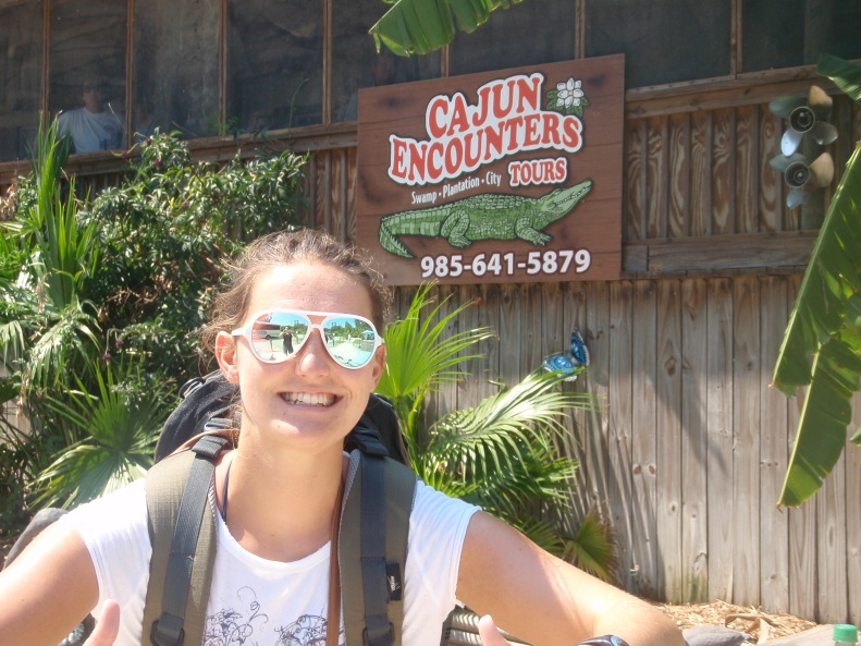 Louisiana, USA, America, alligator, swamp, boat, adventure, water ski, lake, honey island swamp, insta gator, travel feature