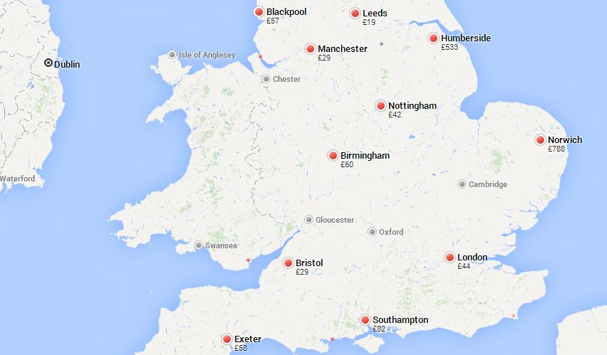 google, flights, dublin, holiday, travel