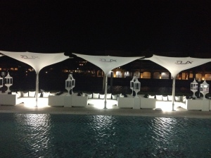DUX, Cap Cana, Dom rep, dominican republic, holiday, night life, night club, bar, pool, holiday, vacation