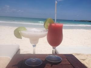 caleton beach club, cocktails, beach, holiday, dom rep, dominican republic