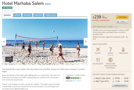 tunisia, sousse, holiday, new year, cheap holiday, winter sun, beach, all inclusive, pool, budget travel