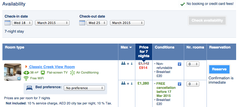 booking.com, cheap hotel dubai, cheap holiday dubai, dubai cheap hotel, dubai hotel deal, sheraton, winter sun