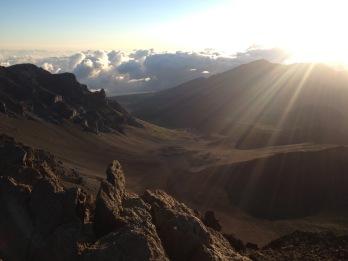Volcano Maui