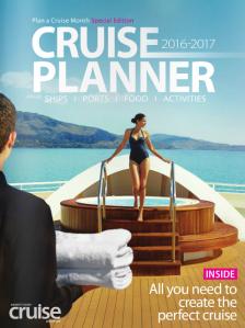 Cruise Passengers Cruise Planner