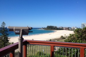 Best place for a BBQ on the Gold Coast
