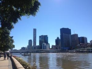 Luxury stay in Brisbane