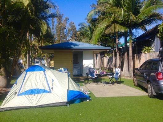 Big4 North Star Camping